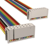 Rectangular Cable Assemblies -- M3AAA-1418R-ND -Image