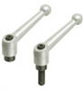 Metal Adjustable Handle -- KF / KR -- View Larger Image