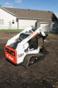 Compact Track Loader -- T630 - Image