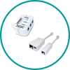 Broadband Filters -- Z-350UK