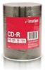 Imation 700 MB 50x CD-R Storage Media - 100/Pack -- 27274