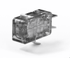 Snap-action Switch, Pushbutton (Standard) -- S840 b 20