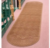 Crest-Ridge Entrance Mat - Crest Only -- 639S3568
