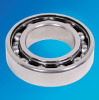 Airframe Control/Aerospace Bearings P Series -- Model KP3AK-2