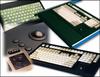 Desktop Keyboards -- K121-12TB / K121-12TBB - Image
