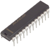 Data Acquisition - Analog to Digital Converters (ADC) -- MX7672KN03+-ND -Image