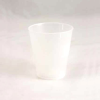 Ellsworth STACCUPS Mixing Cup Clear 4 oz -- MIX CUP 4OZ GRAD. -Image