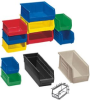 ESD BINS (BLACK ONLY) -- H30230ESD -- View Larger Image