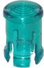 CLIPLITE LENS MOUNTS FOR T1 & T1-3/4 GREEN -- 70052825 - Image