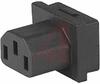 Cord Plug Assembly; 10 A; 250 VAC; 10 Megohms (Min.) @ 500 VDC; 2 kV @ 50 Hz -- 70080660 - Image