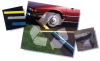"Parking Block for Parking Lots - 4"" Thick Parking Block for Parking Lots -- RPC-366"