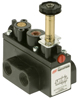 Alpha Body Ported Solenoid Valve -- A212SS-000-N-Image