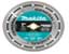 Diamond Blades, Turbo Rim -- A-94649