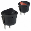 Rocker Switches -- CR102J25S215QF-ND -Image