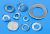 Curved Washers
