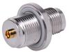 Adaptor Jack/jack -- 34_MMCX-TNC-50-1/133_N - 84066925 - Image