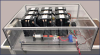 Lithium Ion Capacitor Development Shelf -- Energy ActionSystem Model 3312