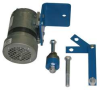Air Cannon Oscillating Wall Mount Kit -- OSC BLUE - Image