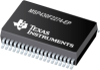 MSP430F2274-EP 16-bit Ultra-Low-Power Micro controller, 32kB Flash, 1K RAM -- MSP430F2274MDATEP