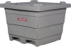 Poly Bin for Bulk Handling and Shipping -- OA-P28