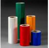 3M Diamond Grade 4090 White Reflective Tape - 6 in Width x 50 yd Length - 29785 -- 051141-29785