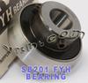 FYH Bearing 12mm Bore SB201 Axle Insert Ball -- kit8947