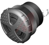 Alarm, Piezoelectric, 75 dBA to 95 dBA @ 2 Ft., Medium Loud Warble,Slow, 5-30VDC -- 70054060