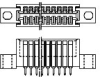 AMP EDGE Connectors -- 1-166088-3 - Image