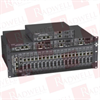 BLACK BOX CORP LMC5227A ( HD MEDIA CONVERTER SYSTEM II CHASSIS 20SLOT RACKMNT AC PWR ) -Image