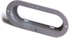 """Grote 43220-3 Stop-Tail-Turn Bracket, 60 Series, 6"""" Oval -- 47924 -- View Larger Image"""