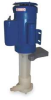 Pump, Vertical, 1/6 HP, 230V -- 4VYF7