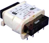 Transformer, low voltage pc mt, VA:24, Pri:115/230V, Sec:16V/1.5A or 8V/3A -- 70180877