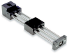 Double Shaft End Supported Slide System -- 012-06-XX