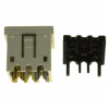 Power Entry Connectors - Inlets, Outlets, Modules -- A113040-ND -Image