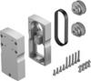 Parallel kit -- EAMM-U-110-D50-60G-120 -- View Larger Image