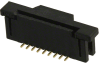 FFC, FPC (Flat Flexible) Connectors -- A101291TR-ND -- View Larger Image