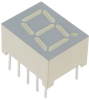 Display Modules - LED Character and Numeric -- 754-1689-5-ND