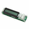Display Modules - LCD, OLED Character and Numeric -- 635-1111-ND -- View Larger Image