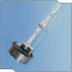 Scientific/Medical Solarc® Lamps -- SINGLE-ENDED LAMP