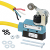 Snap Action, Limit Switches -- 480-6362-ND -Image