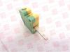 PHOENIX CONTACT HDFK 4 ( (0707086) PANEL FEED-THROUGH TERMINAL BLOCK ) -- View Larger Image