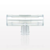 T Connector with Female Luer -- 84048 -Image