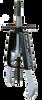 Posi-Lock 213 25 Ton Two Jaw Puller -- POS213