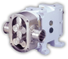 24 Series Hygenic Pos Displacement Pump -- E2