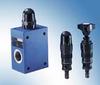 Pressure Control/Pressure Relief Valves