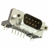 D-Sub Connectors -- 609-5186-ND