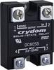 DC60 Series Relay -- DC60SA7 -Image