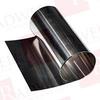 "PRECISION BRAND 16155 ( STEEL SHIMSTOCK, 16A1X, .0015, STEEL SHIMSTOCK, 6""X100, PRICE/ROLL ) -Image"
