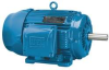 PE Motor,3-Ph,5 HP,880,208-230/460,87.5 -- 6AJC0