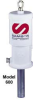 Samson 606 10:1 Fluid Pump for 275 Gal Oval/500 Gal Round Ta -- SAM606